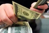 مهار سفتهبازان، نرخ ارز را کاهشی کرد