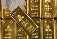 روند صعودی طلای جهانی از شتاب افتاد
