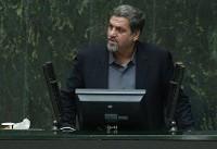 انتقاد کواکبیان به نطق امروز نماینده سبزوار در مجلس