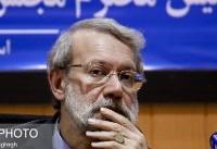 رئیس مجلس درگذشت «حسین محباهری» را تسلیت گفت