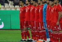 پیشنهاد دیدار تیم ملی فوتبال ایران با نایب قهرمان جام جهانی