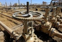 صادرات نفت عراق بالا ماند