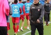برانکو : موفقیت هر تیم ایرانی، موفقیت فوتبال ایران است/ ۴ سال است یک ...