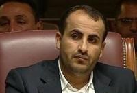 عبدالسلام: حضور نیروهای بیگانه در یمن توجیه پذیر نیست