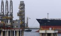 UAE ups oil and gas output as Iran sanctions hit