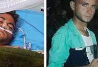شهادت یک جوان فلسطینی در شرق خانیونس