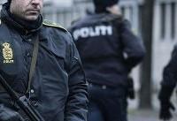دانمارک ۳ تن را به ظن تمجید از حمله تروریستی اهواز دستگیر کرد