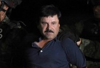Potential juror tossed for wanting El Chapo autograph