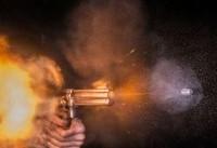 دستگیری سارق خودرو با شلیک گلوله پلیس