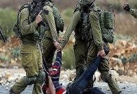 شهادت یک جوان فلسطینی دیگر به ضرب گلوله نظامیان صهیونیست