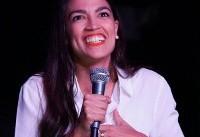 Ocasio-Cortez, NY Democrat rock star makes history