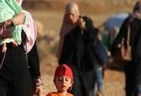 دهها آواره سوری، لبنان را به مقصد کشورشان ترک کردند