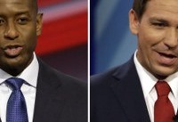 Florida's Race For Governor Is In Recount Territory