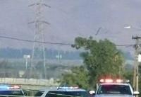 تیراندازی در کالیفورنیا چندین زخمی بر جا گذاشت