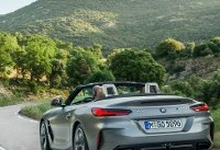 The 2019 BMW Z4 Is Built for Go More Than for Show