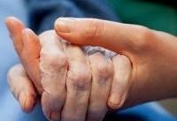 علائم فشار روانی بر مراقبت&#۸۲۰۴;کننده از بیمار مبتلا به آلزایمر