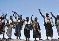 عملیات موفقیت آمیز یمنی ها در دو استان مرزی