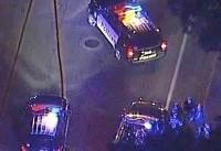 تیراندازی جمعی در کالیفرنیا/شلیک ۳۰ گلوله به سوی افراد حاضر در یک رستوران+تصاویر