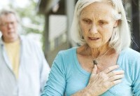 Heart attack risk factors have a bigger impact on risk in women than in men