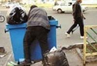 رفع معضل تفکیک غیرمجاز پسماند در تقی آباد