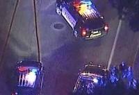 ۱۲ کشته و مجروح بر اثر تیراندازی در کالیفرنیا +عکس