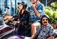 بازگشت رضا عطاران به سینما از تایلند