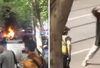 پلیس استرالیا: عامل حمله ملبورن، با داعش ارتباط داشت