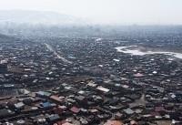 آلودگی هوای پایتخت مغولستان و مهاجرت معکوس روستائیان