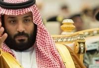 همکاری نزدیک بن سلمان شرکت های امنیتی آمریکایی برای بازداشت مخالفان