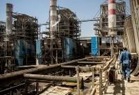 خودکفایی ۹۰ درصدی در ساخت نیروگاه/ احداث ۱۰ واحد بخار تا تابستان