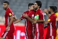 گزارشگر بازی برگشت مرحله فینال لیگ قهرمانان آسیا مشخص شد
