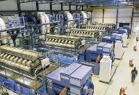 افتتاح ۵۵۷ پروژه صنعتی و معدنی در ایام دهه فجر