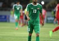بشار: شایسته پیروزی بودیم
