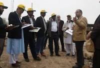 آغاز فعالیت مشترک ایران و بنگلادش در فناوری استفاده از زهاب و آب شور دریا