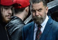 Gavin McInness: Proud Boys founder and far-right activist 'dropped' by conservative US TV channel