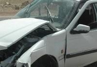 حادثه رانندگی در جاده سرچم اردبیل ۲ کشته برجای گذاشت (+ عکس)