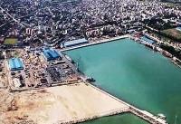خروج هندیها از بندر چابهار کذب است/ ادامه پروژههای زیرساختی بندر شهید بهشتی را با قدرت