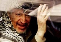 چرایی موافقت سعودی ها با ترور یاسر عرفات