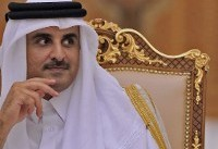 Qatar emir skips Saudi-hosted summit with Gulf rivals