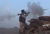 ۴۵۵ نظامی و مزدور سعودی در یمن کشته شدند