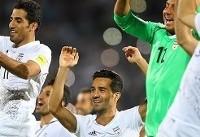 پاداش صعود تیم ملی فوتبال به جامهای جهانی چه شده است؟