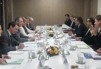 چهارمین دور گفتوگوهای ایران و ۴ کشور اروپایی درباره یمن برگزار شد