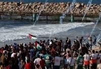 ملتهای عربی مانند سدی محکم در برابر عادی سازی ایستاده اند