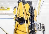 حل مشکل حمل «جیمز وب» با الهام از کندوی زنبور عسل (+عکس)