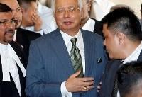 نخست وزیر پیشین مالزی بار دیگر بازداشت شد