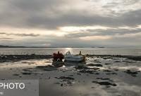 زنگ خطری دیگر برای دریاچه ارومیه با توسعه بیوقفه زمینهای کشاورزی