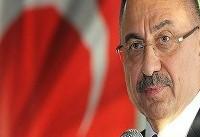ترکیه: آمریکا به روح شراکت پایبند بماند