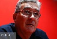 برانکو: چرا سپاهان ناراحت است؟/ پنالتی شفاف بود، مثل اشک