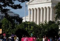 U.S. top court rebuffs state bids to cut Planned Parenthood funds