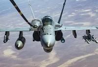 تأمین سوخت جنگنده های ائتلاف سعودی از جیب مالیات دهندگان آمریکا